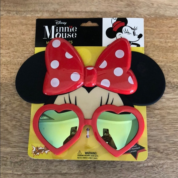 Accessories - Minnie Mouse sunglasses